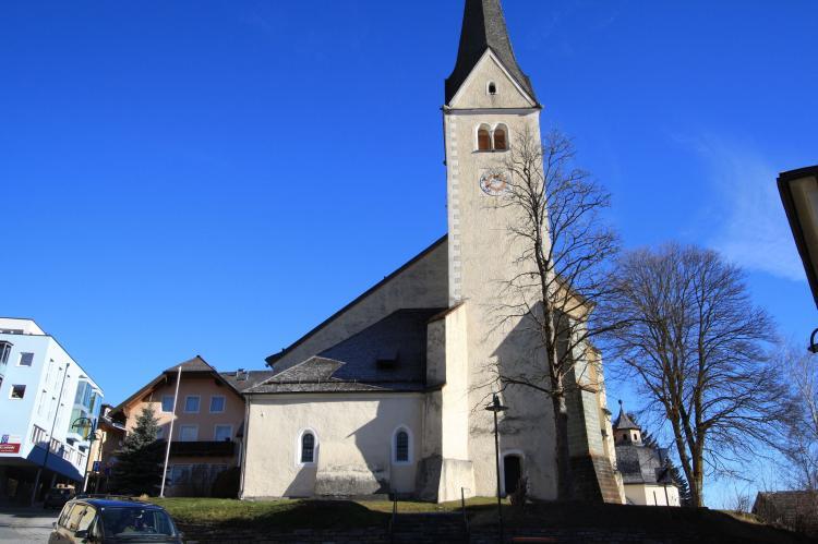 VakantiehuisOostenrijk - Salzburgerland: Lungau  [26]