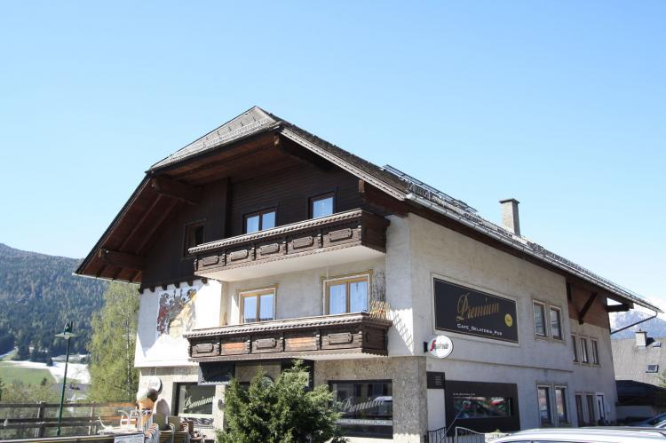 VakantiehuisOostenrijk - Salzburgerland: Lungau  [1]