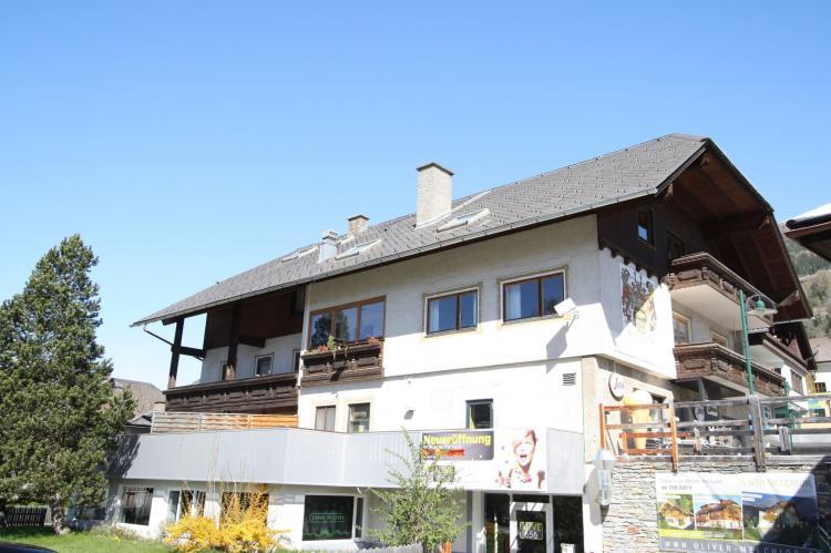 VakantiehuisOostenrijk - Salzburgerland: Lungau  [2]