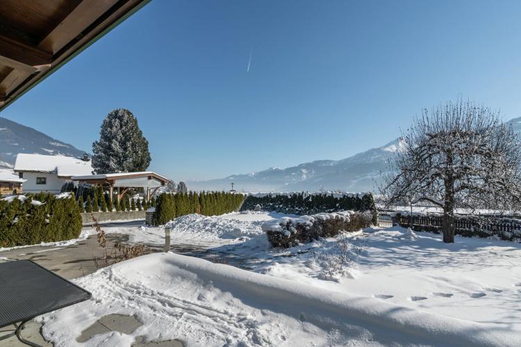 Holiday homeAustria - Salzburg: Zeeland  [25]