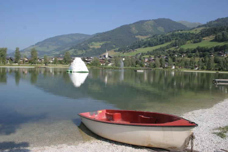 Holiday homeAustria - Salzburg: Zeeland  [19]