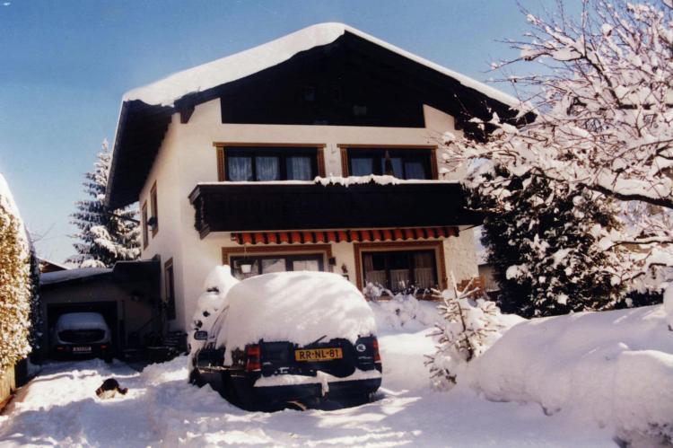 VakantiehuisOostenrijk - Tirol: Veronika  [2]