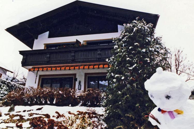 VakantiehuisOostenrijk - Tirol: Veronika  [3]