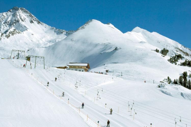 Holiday homeAustria - Tirol: Honsnerhof  [33]