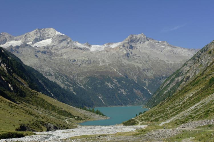 Holiday homeAustria - Tirol: Honsnerhof  [26]