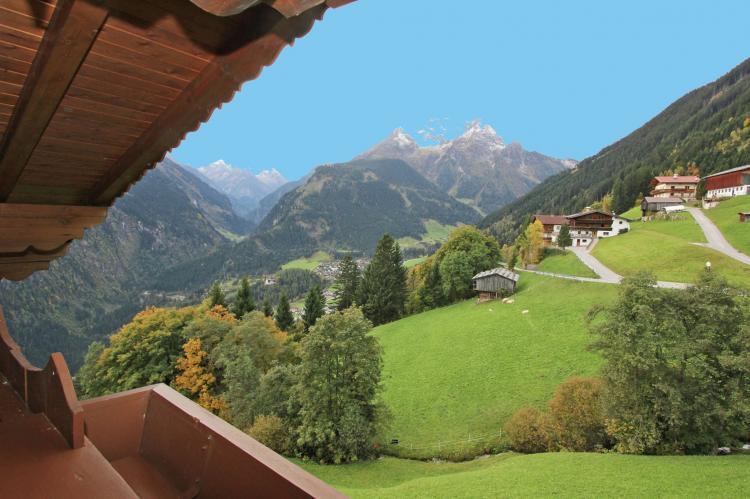 Holiday homeAustria - Tirol: Honsnerhof  [4]