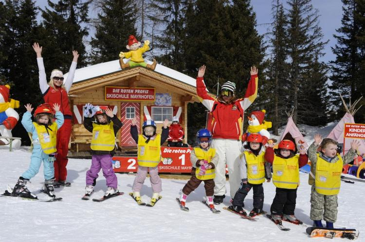 Holiday homeAustria - Tirol: Honsnerhof  [39]