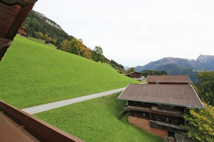 Holiday homeAustria - Tirol: Honsnerhof  [5]