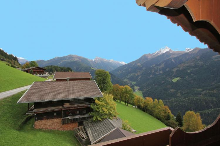 Holiday homeAustria - Tirol: Honsnerhof  [7]
