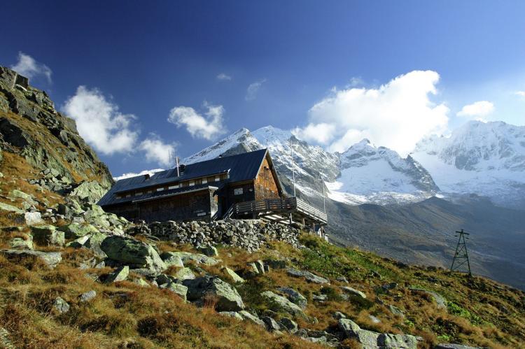 Holiday homeAustria - Tirol: Honsnerhof  [27]