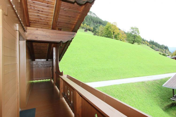 Holiday homeAustria - Tirol: Honsnerhof  [22]