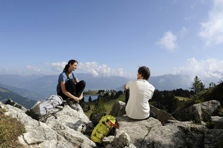 Holiday homeAustria - Tirol: Honsnerhof  [25]
