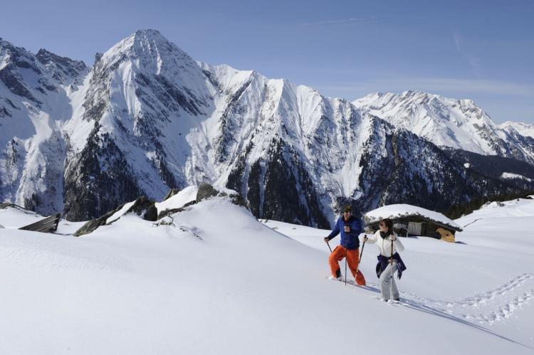Holiday homeAustria - Tirol: Honsnerhof  [37]