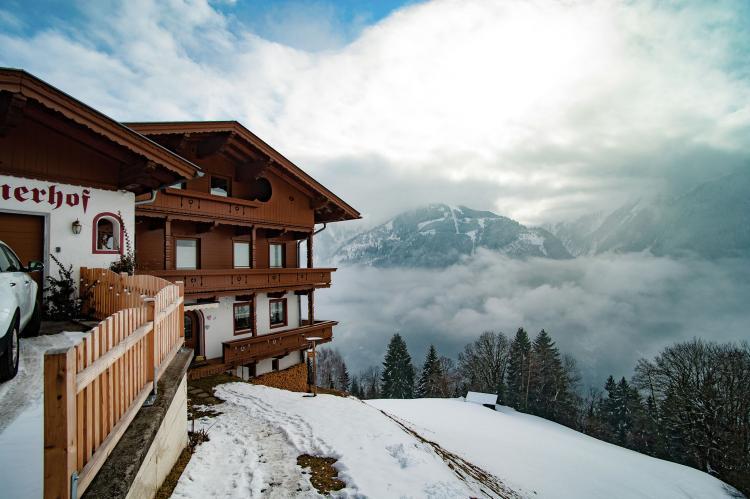 Holiday homeAustria - Tirol: Honsnerhof  [32]