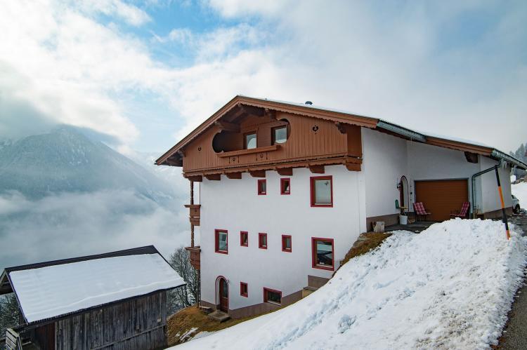 Holiday homeAustria - Tirol: Honsnerhof  [31]