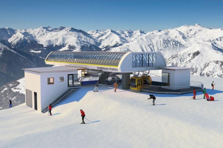 Holiday homeAustria - Tirol: Honsnerhof  [35]
