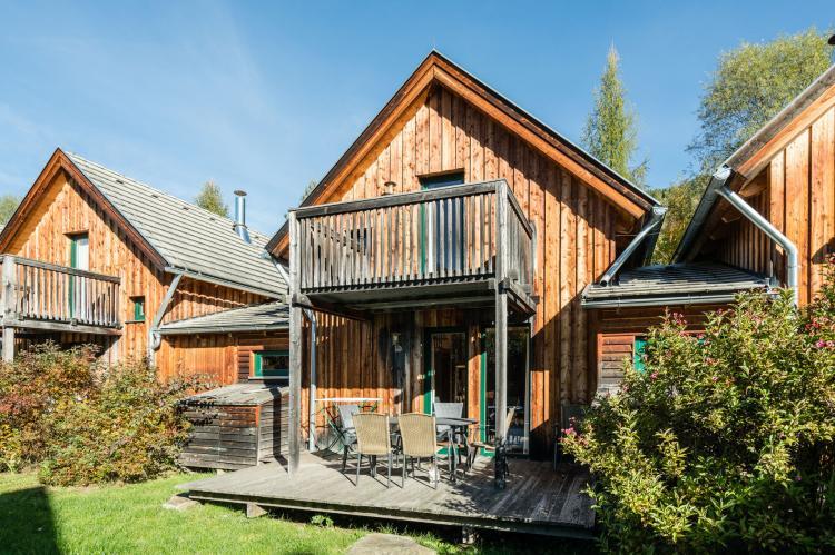 VakantiehuisOostenrijk - Steiermark: Ferienhaus 46  [2]