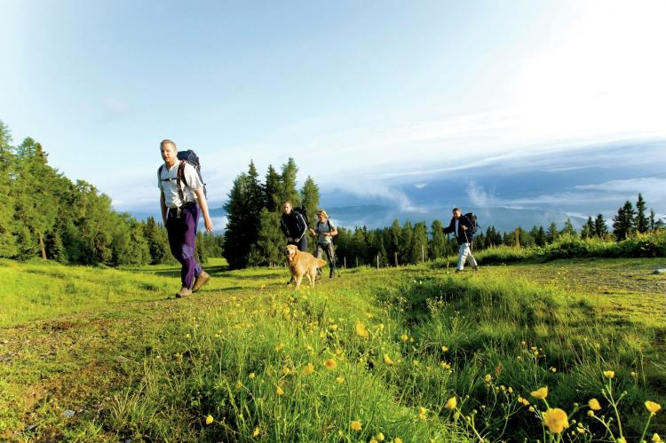 VakantiehuisOostenrijk - Steiermark: Ferienhaus 46  [23]
