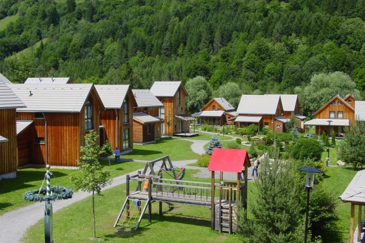 VakantiehuisOostenrijk - Steiermark: Ferienhaus 46  [20]