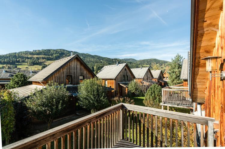 VakantiehuisOostenrijk - Steiermark: Ferienhaus 46  [16]