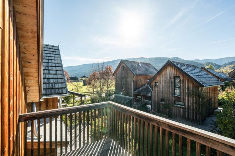 VakantiehuisOostenrijk - Steiermark: Ferienhaus 46  [15]