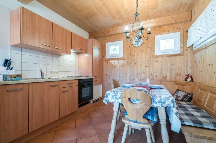VakantiehuisOostenrijk - Steiermark: Ferienhaus 46  [7]