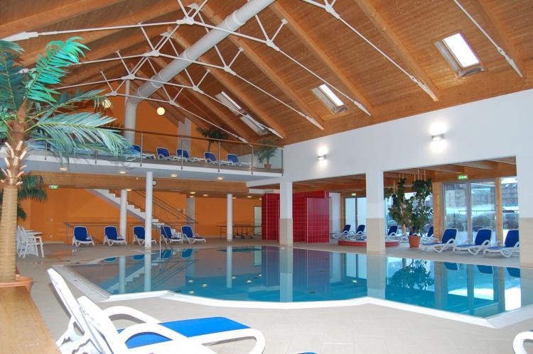 VakantiehuisOostenrijk - Steiermark: Ferienhaus 46  [3]