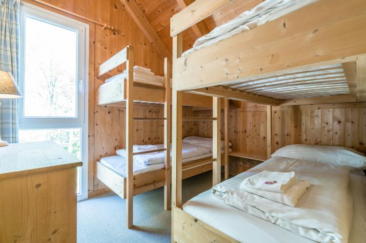 VakantiehuisOostenrijk - Steiermark: Ferienhaus 46  [13]