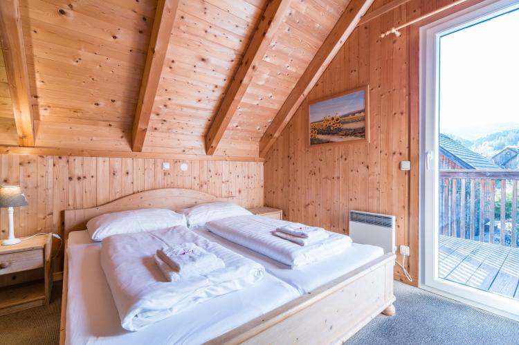 VakantiehuisOostenrijk - Steiermark: Ferienhaus 46  [12]