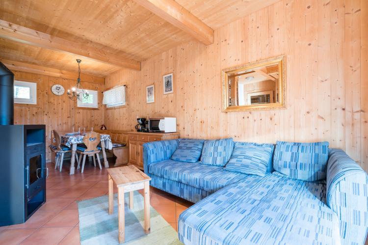 VakantiehuisOostenrijk - Steiermark: Ferienhaus 46  [4]