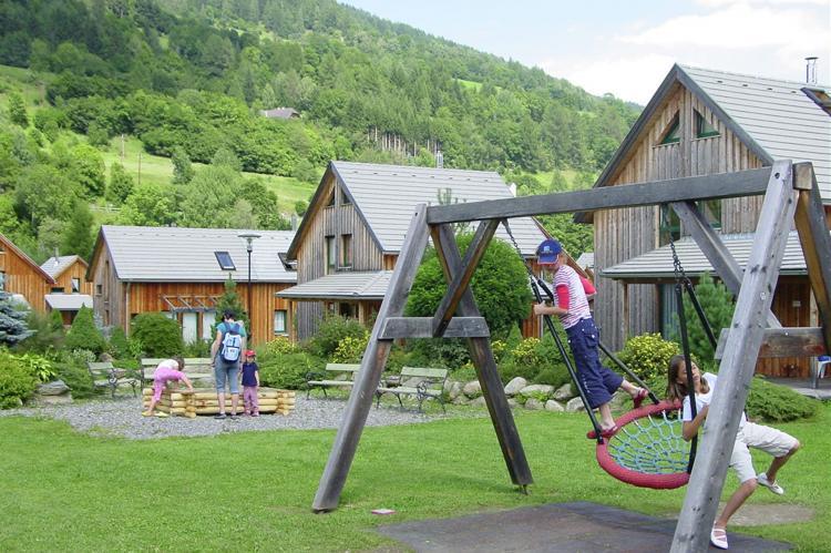 VakantiehuisOostenrijk - Steiermark: Ferienhaus 46  [19]