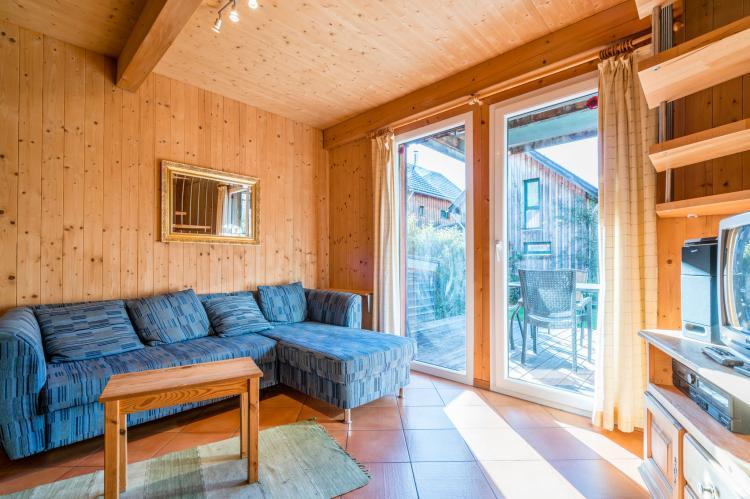VakantiehuisOostenrijk - Steiermark: Ferienhaus 46  [6]