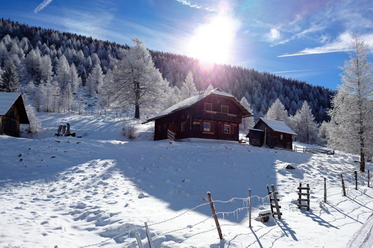 Holiday homeAustria - Carinthia: Samerhütte  [2]