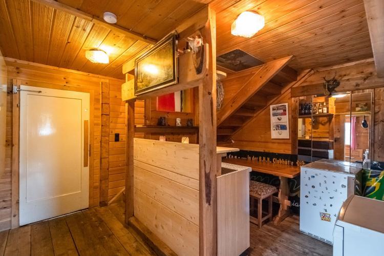 Holiday homeAustria - Carinthia: Samerhütte  [20]