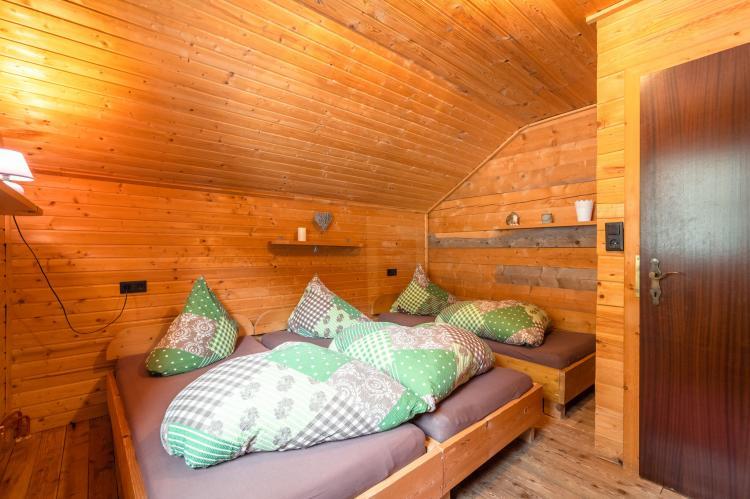 Holiday homeAustria - Carinthia: Samerhütte  [17]