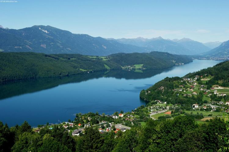 Holiday homeAustria - Carinthia: Samerhütte  [39]