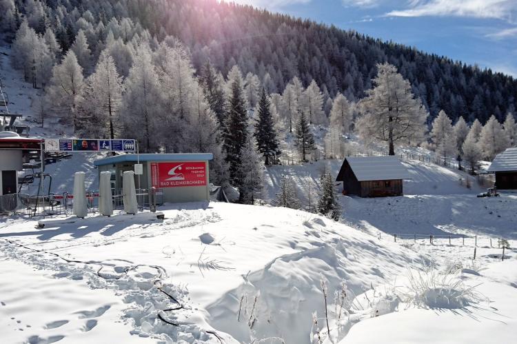 Holiday homeAustria - Carinthia: Samerhütte  [30]