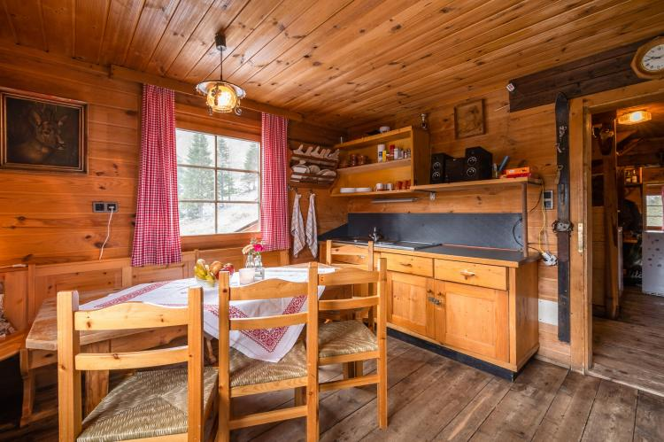 Holiday homeAustria - Carinthia: Samerhütte  [8]