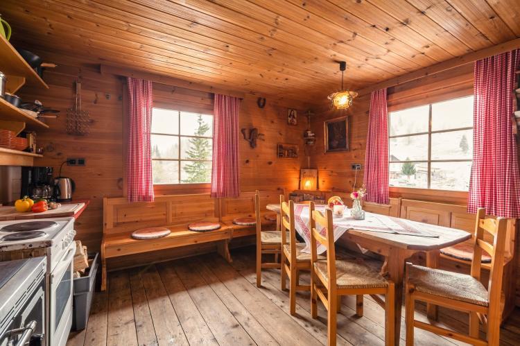 Holiday homeAustria - Carinthia: Samerhütte  [9]
