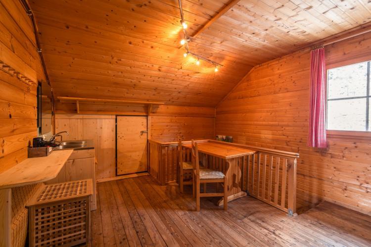 Holiday homeAustria - Carinthia: Samerhütte  [13]