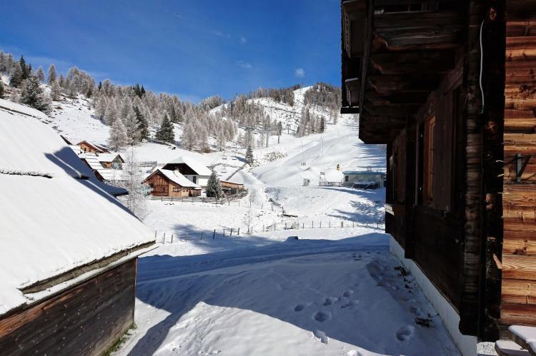 Holiday homeAustria - Carinthia: Samerhütte  [4]