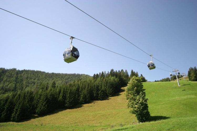 Holiday homeAustria - Carinthia: Samerhütte  [32]