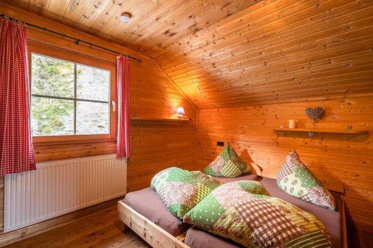Holiday homeAustria - Carinthia: Samerhütte  [18]