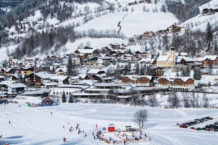 Holiday homeAustria - Carinthia: Samerhütte  [38]