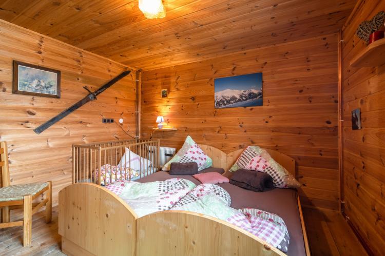 Holiday homeAustria - Carinthia: Samerhütte  [15]