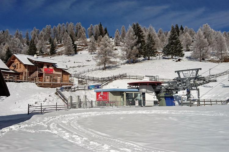 Holiday homeAustria - Carinthia: Samerhütte  [28]