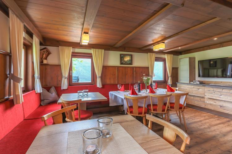 VakantiehuisOostenrijk - Salzburgerland: Gut Vorderstallberg  [7]