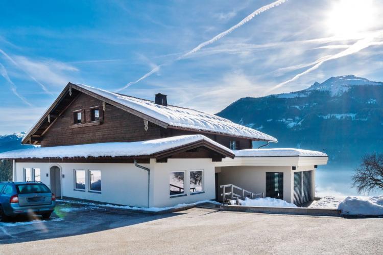 VakantiehuisOostenrijk - Salzburgerland: Gut Vorderstallberg  [34]