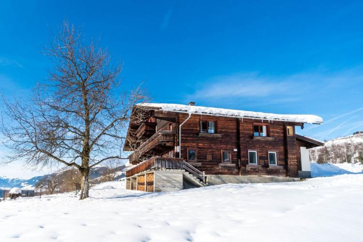 VakantiehuisOostenrijk - Salzburgerland: Gut Vorderstallberg  [32]