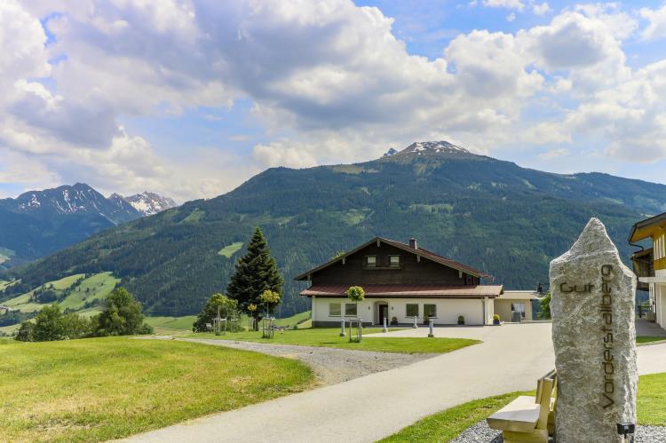 VakantiehuisOostenrijk - Salzburgerland: Gut Vorderstallberg  [2]